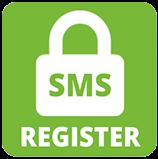 ثبت نام وردپرس با تایید کدفعالسازی پیامکی