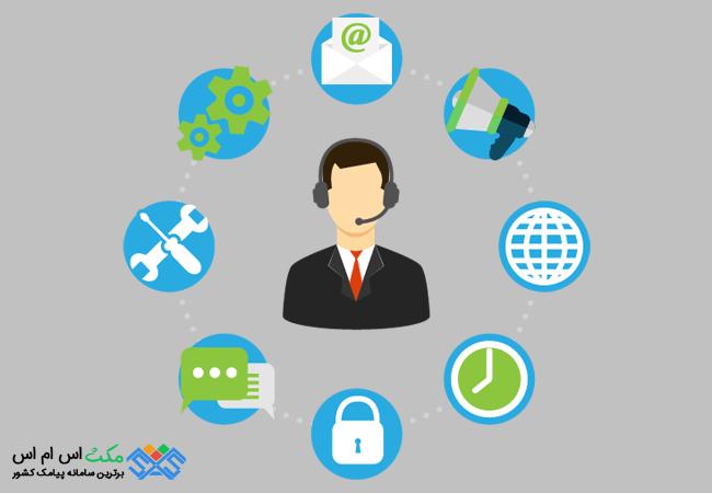 چه ویژگی هایی پنل پیامک را متمایز از دیگر سامانه ها میکند؟