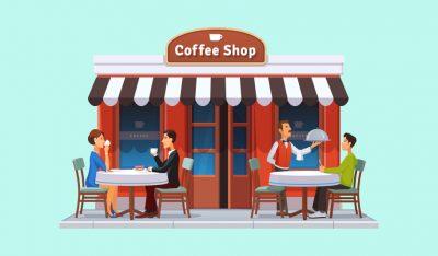 سامانه پیامک برای کافی شاپ و رستوران ها