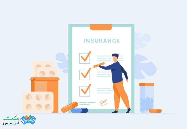 مزایا و کاربردهای پنل پیامک بیمه