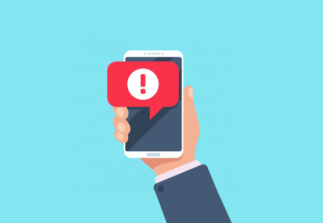 چرا از طریق وردپرس پیامک ارسال نمی شود؟