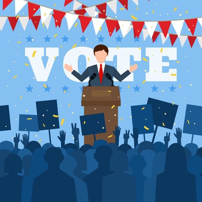 سامانه پیامک انتخابات