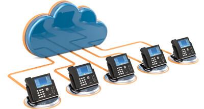 تلفن ثابت ابری چیست