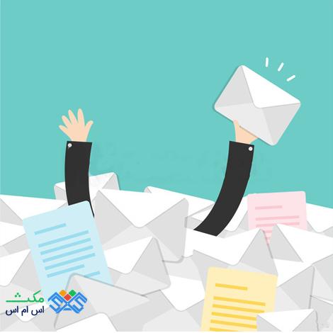 ارسال پیامک تبلیغاتی در فواصل کوتاه